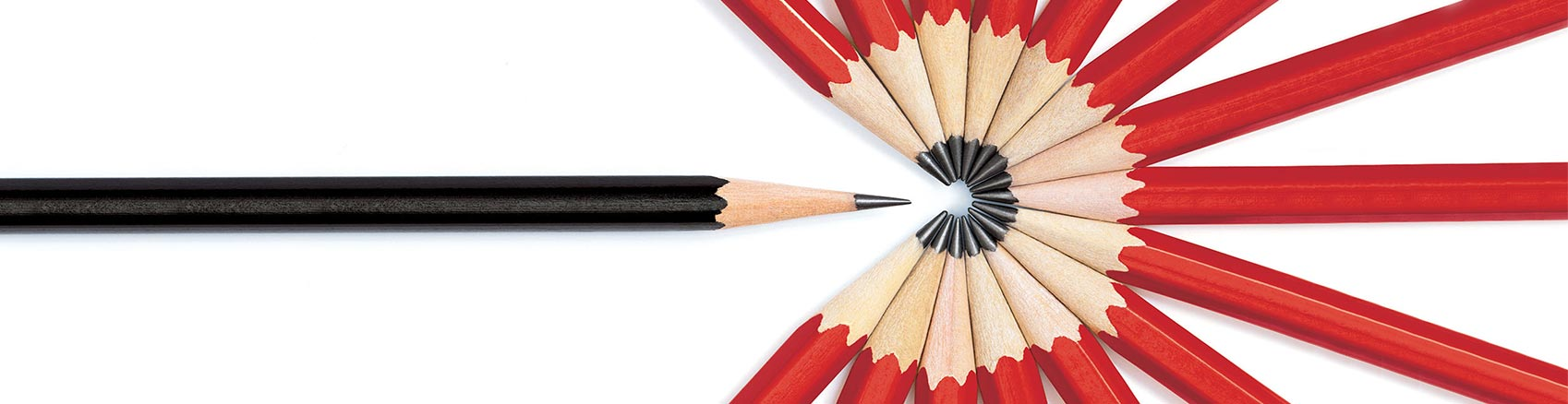Graphic Design and Strategic Marketing Always Start with Cool Creative Ideas